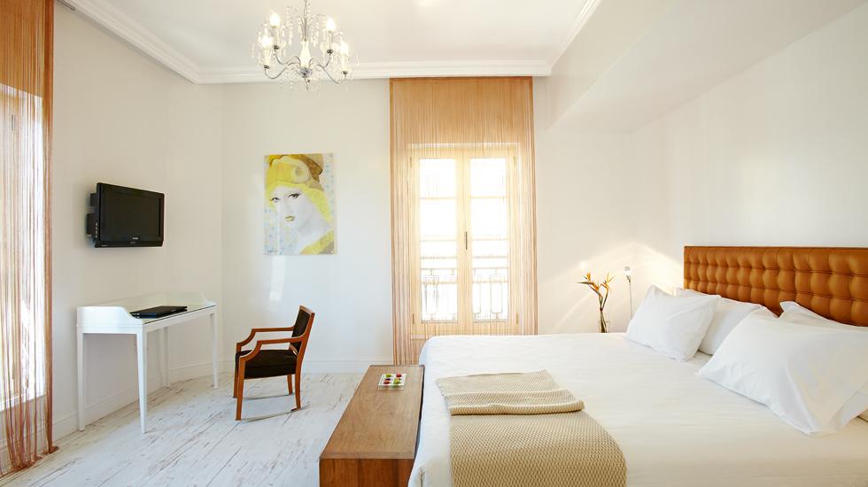 Pallas Guestrooms | Pallas Athena Grecotel Boutique Hotel