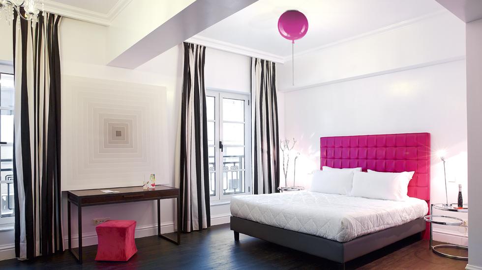 Prestige Pallas Suites | Pallas Athena Grecotel Boutique Hotel