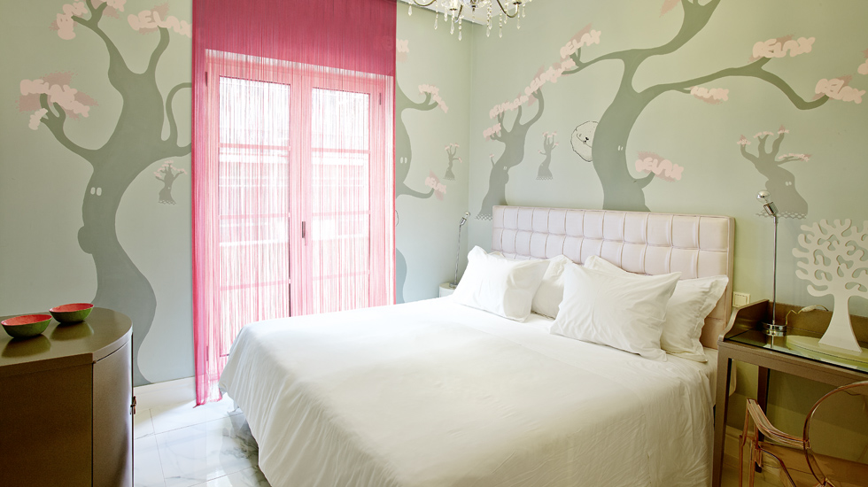 Superior Guestrooms in Athens | Pallas Athena Grecotel Boutique Hotel