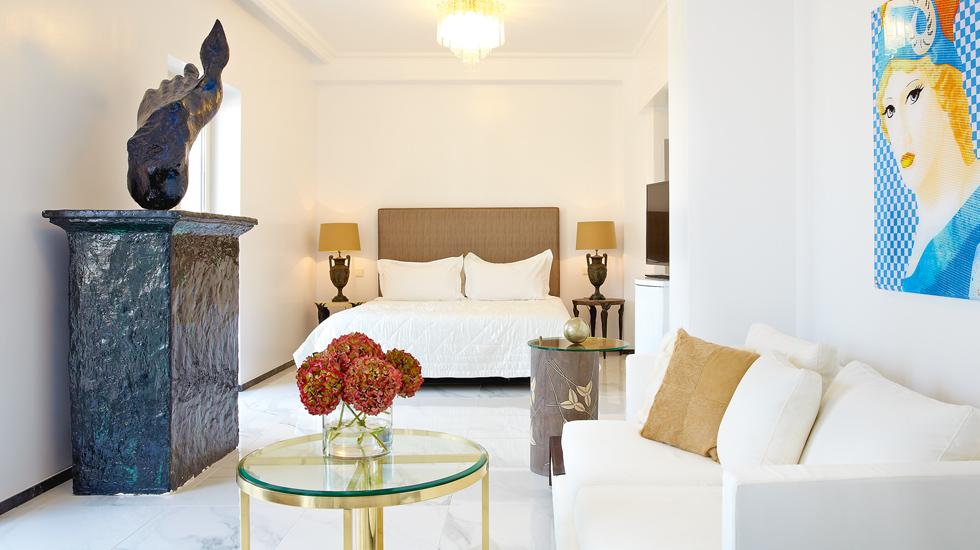 XL Loft Suite | Pallas Athena Grecotel Boutique Hotel
