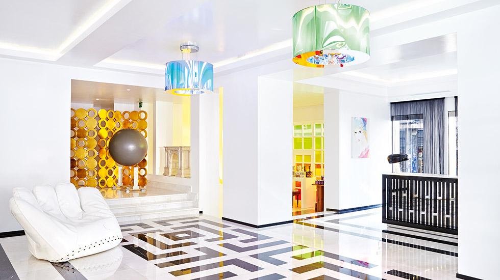 Pallas Athena Grecotel Boutique Hotel Athens