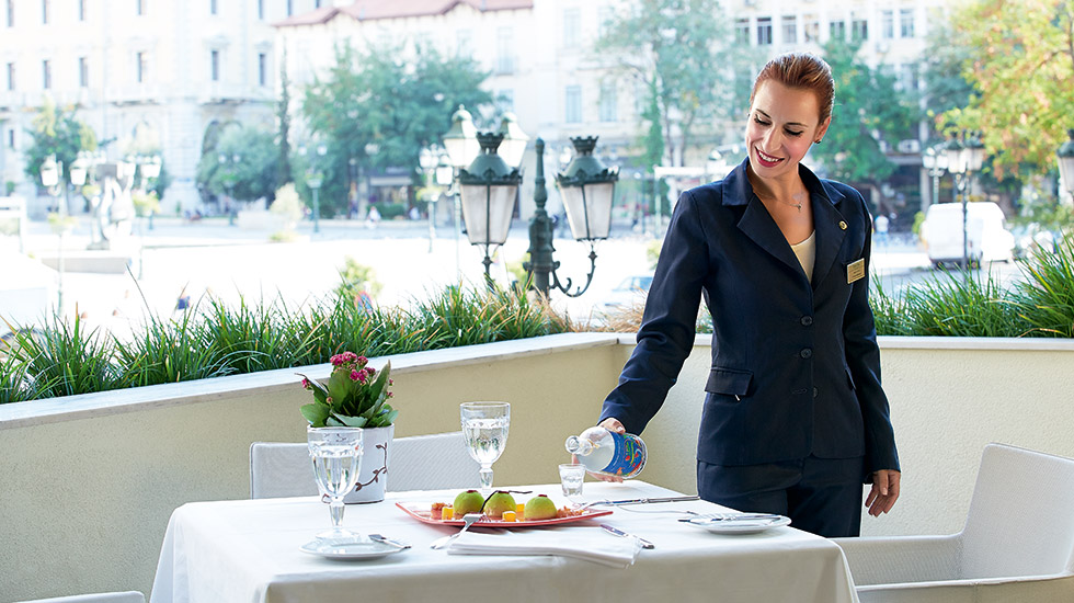 Athens Gourmet Restaurant