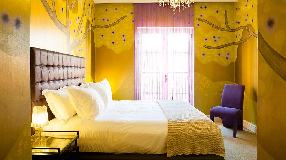 Athens Family Hotel Accommodation