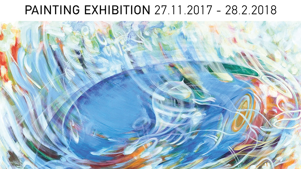 Pallas Athena Art Exhibition