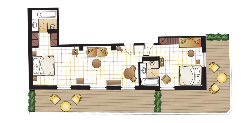 pallas-athena-grecotel-xl-loft-suite-floorplan