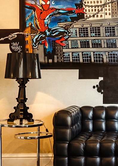 pallas-athena-grecotel-suites-comic-art-chic-suite